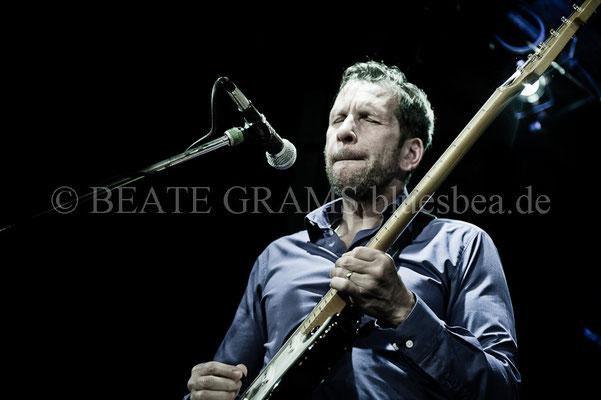 Ron Spielman & Band - Lutterbeker, 18.09.2015