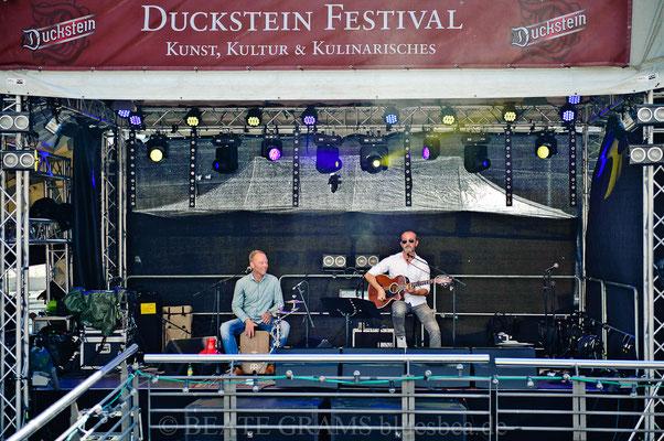 Urban Beach - Ducksteinfestival Kiel - 01.09.2018