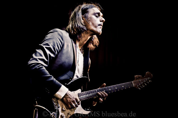 Thorbjørn Risager Band - 05.04.2019 Savoy Bordesholm