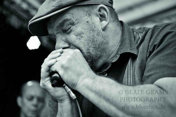 Chris O'Leary Band