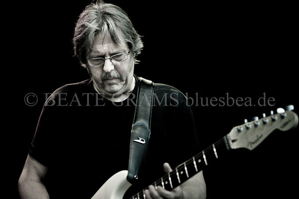 Ole Frimer Band - BluesBalticaEutin 05.2014