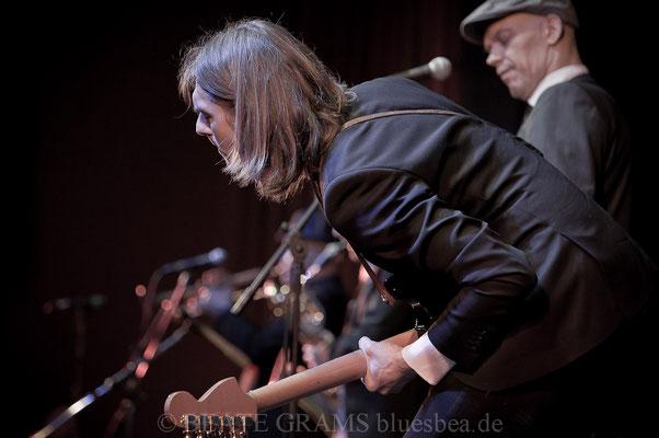 Thorbjørn Risager Band - 05.04.2019 Savoy Bordesholm