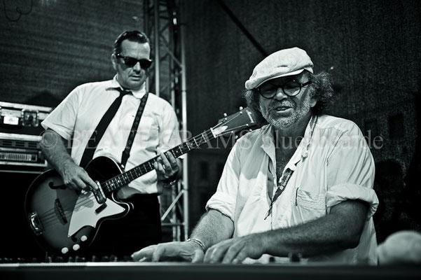 Red Fox Bluesband, German Blues Challenge & German Blues Awards