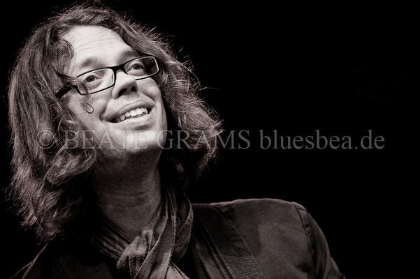 John F. Klaver Band - BluesBalticaEutin, 05.2015