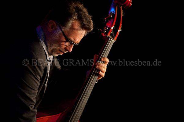 Jonn Richardson Band - 28. BluesBaltica/Bluesfest Eutin 2017