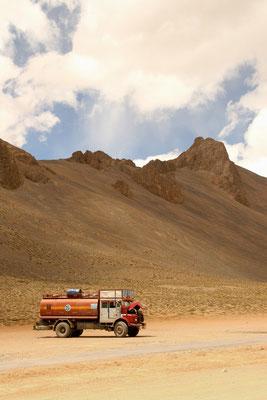 Leh-Manali Transhimalaya: Naturwunder Hochebene Morre 4000m