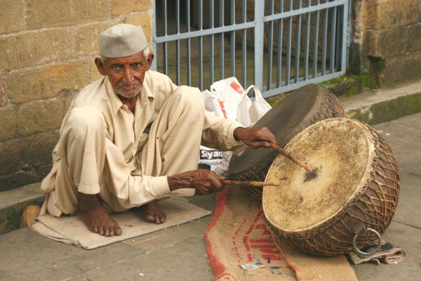 Kangra Tal, Hindutempel