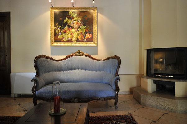Cascina Madonna, Refrancore im Monferrato
