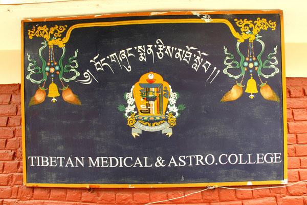 Zentrum der Tibetanischen Astrologie und Medizin
