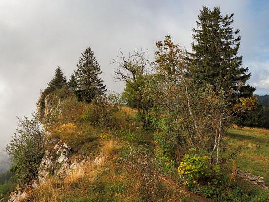 Obergrenchenberg, 22. September 2020