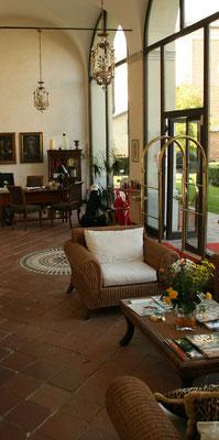 Hotel Castello di Villa (Isola d'Asti)