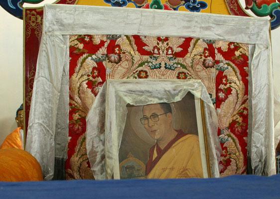 Leh-Manali Transhimalaya: Jespa, Exklave des Lama Buddhismus