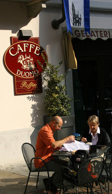 Caffè Duomo, Alba