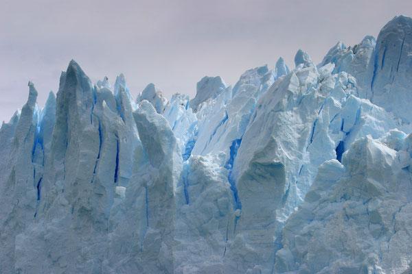 Perito Moreno, Patagonien, Argentinien