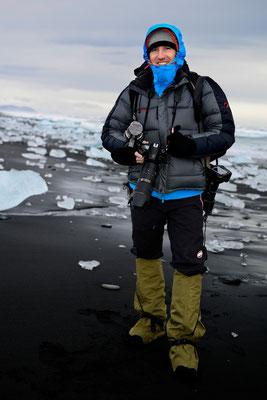Nikon Ambassador Lorenz A. Fischer