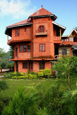 Haus des ehemaligen Premierministers von Kaschmir, Mehr Chand Mahajan