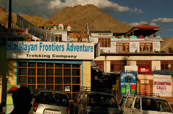 Himalaya Trecking Station