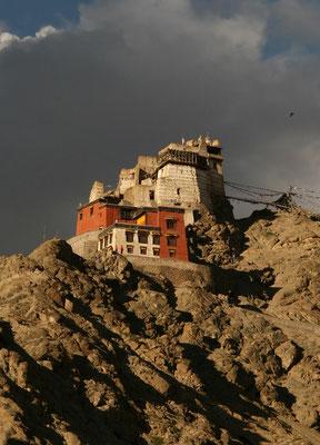 Kloster Tsemo