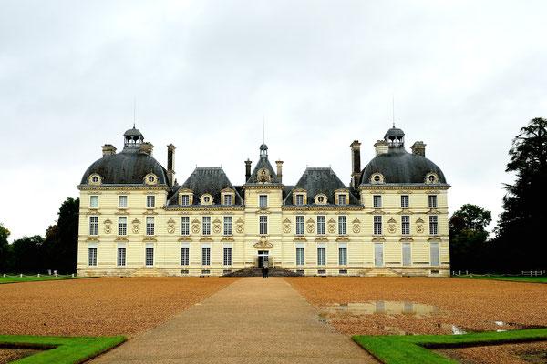 Schloss Cheverny; Loire (F)