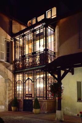Hôtel Belle Epoque, Beaune