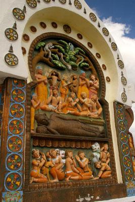 Lama Buddhistische Mythologie