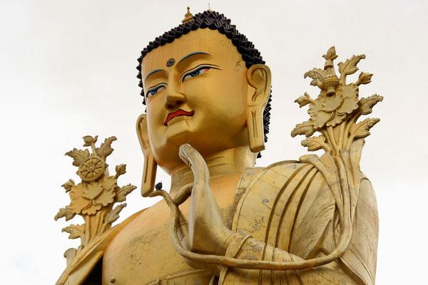 Maitreya, Buddah der Zukunft