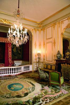 Schloss Chambord; Loire (F)
