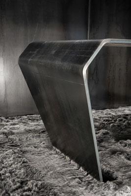 individueller Tisch als Ausdruck der eigenen Persönlichkeit.