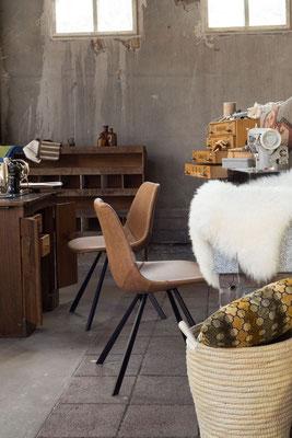 Designer Stühle Kombination
