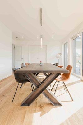 Stilvolles Design für dein Esszimmer oder das Wohnzimmer.