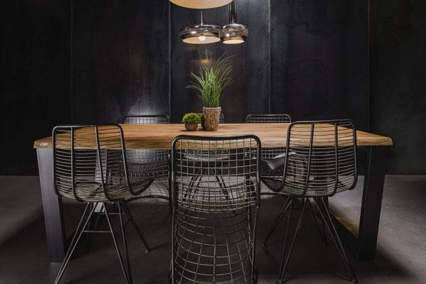 Neuen Tisch jetzt kaufen - ob als Schreibtisch, Esstisch, Couchtisch oder Konferenztisch