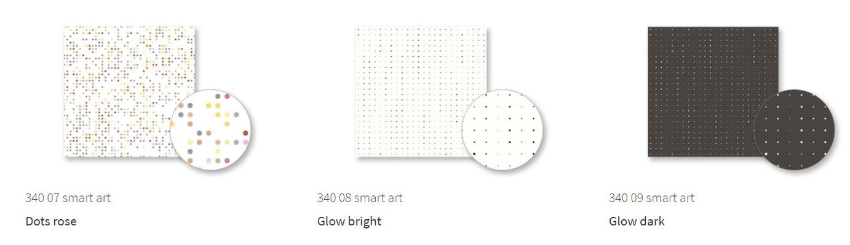 markilux markisentuch Drucktechnik smart art