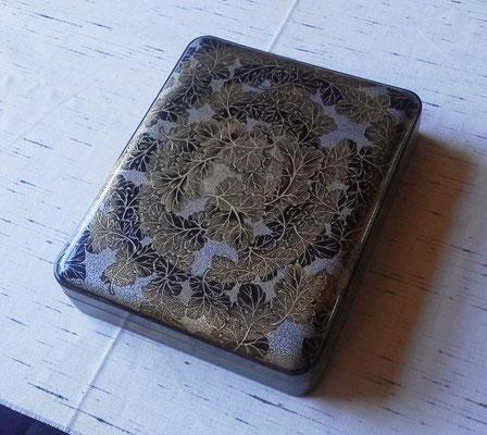 硯箱「 葉 」