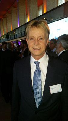 Volker Greiner Emirates Airlines