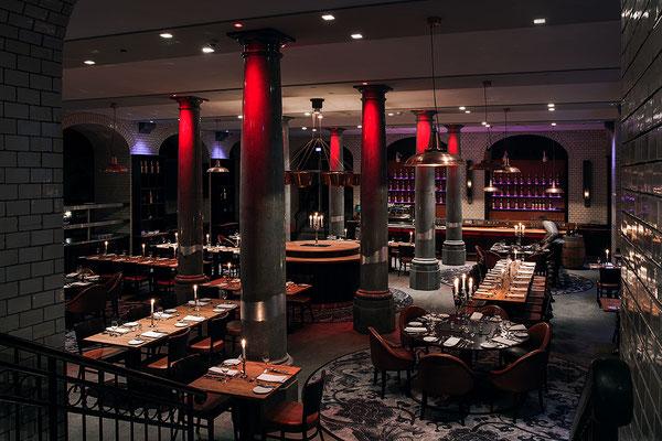 Gala dinner: Gendarmerie Restaurant