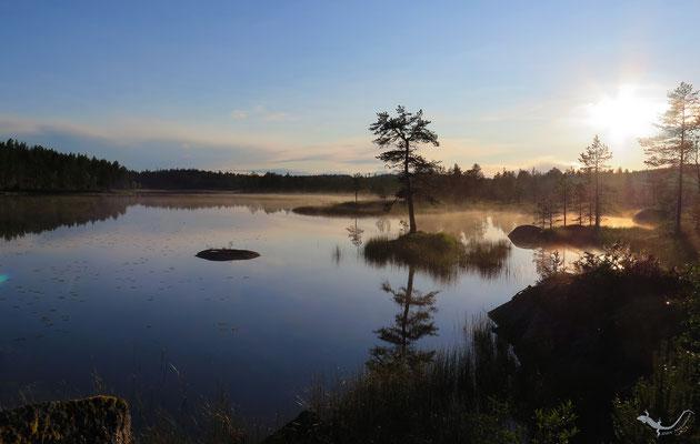 Bodsjön (Schweden)