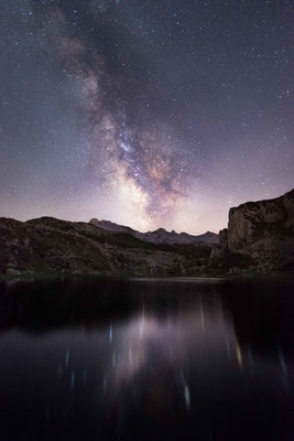 Lago de la Ercina - Picos de Europa