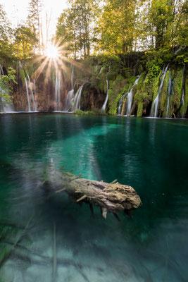 Backcountry / Plitvice Lakes National Park