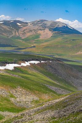 Lesser Caucasus - Samtskhe-Javakheti