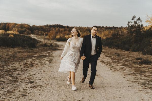 First Look, Hochzeitsshooting, Hochzeitspaar, Hochzeitsfotograf Köln, NRW, Bergisch Gladbach, Christiane Münchhausen, Bohoandclassy