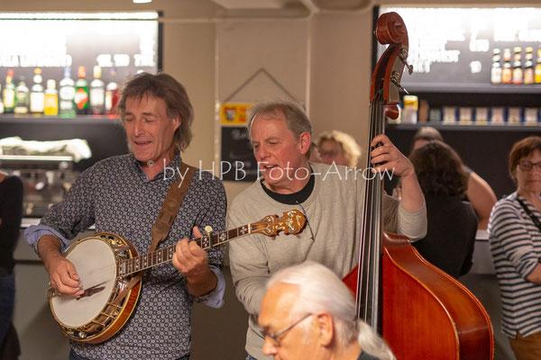 2019-04-05-Bluegrass Jam alte Schmitte Steffisburg