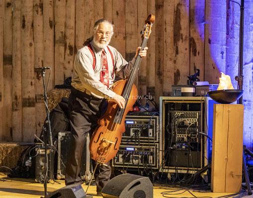Greenvalley-Festival-2019 in Ramsei, Emmental, CH Bluegrass