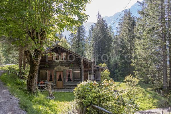 Gasterental idyllisches Häuschen