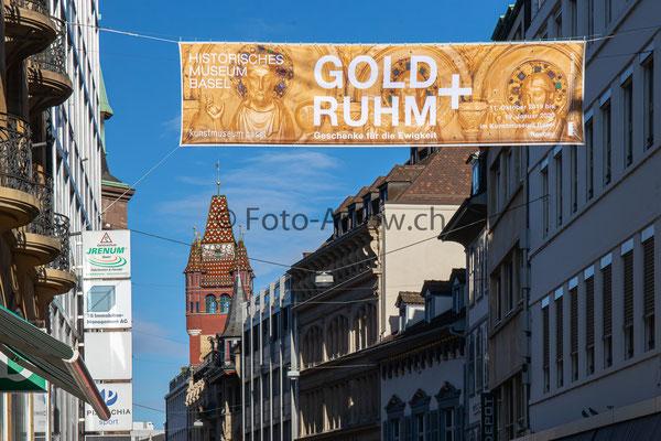 Gold und Rhum Kunstmuseum Basel