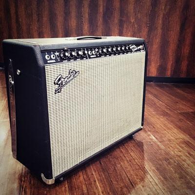 Fender 65 TWINREVERB