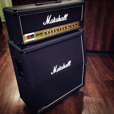 Marshall JCM2000,1960A