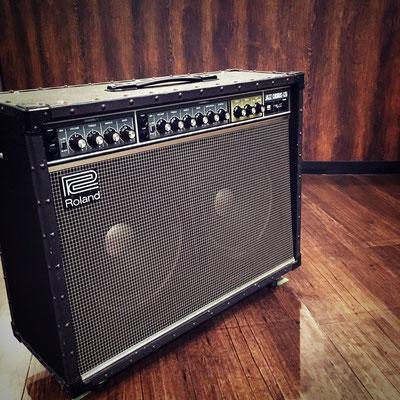 Roland JC-120 ¥5,000/24h