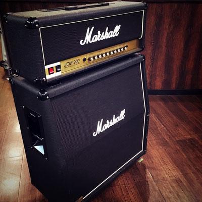 Marshall JCM900,1960A ¥8,000/24h