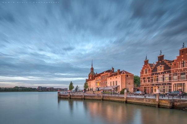 Het mooie Dordrecht