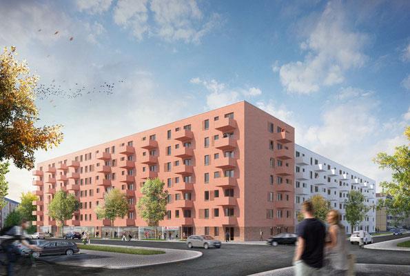 © ioo Elwardt + Lattermann Gesellschaft von Architekten mbH. Alle Rechte vorbehalten. / Quelle: http://www.ioobln.de/#/suarezstrasse-2-2-2